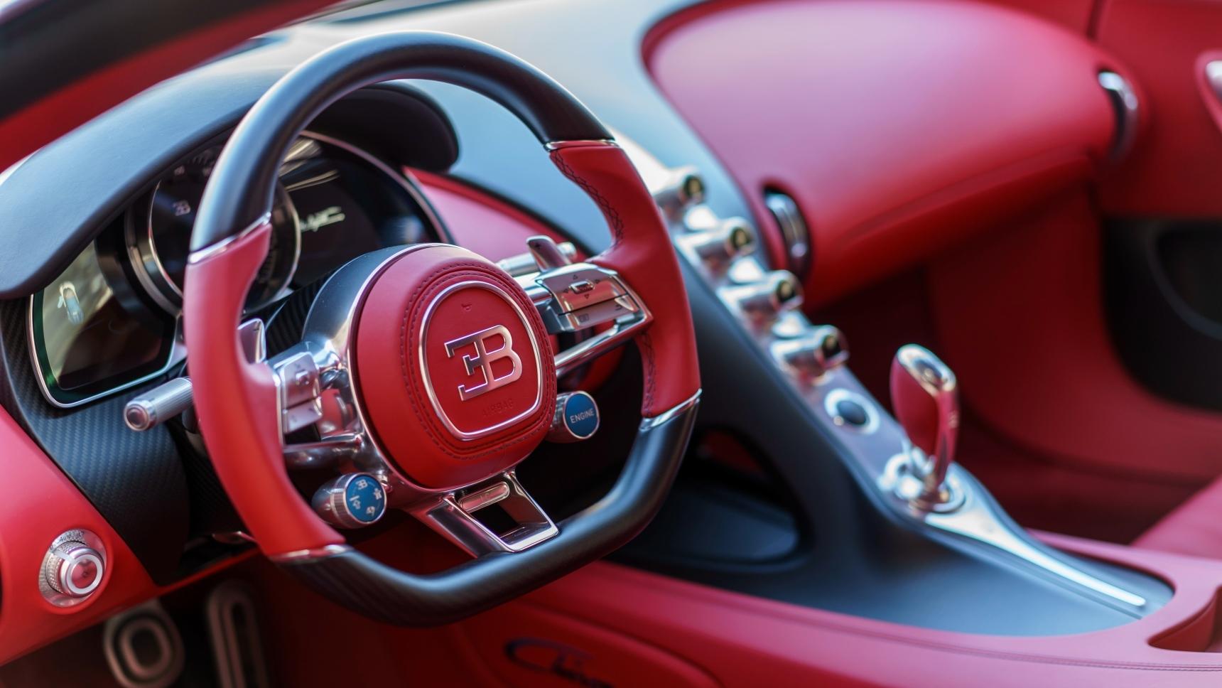 У Bugatti будет новый владелец: он раскрыт