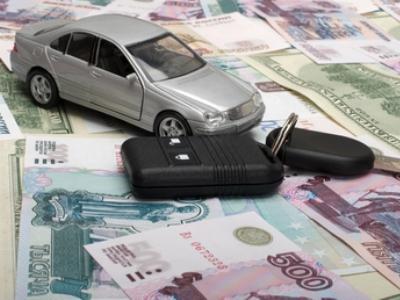 Как правильно заложить автомобиль в каком банке можно взять кредит под залог авто