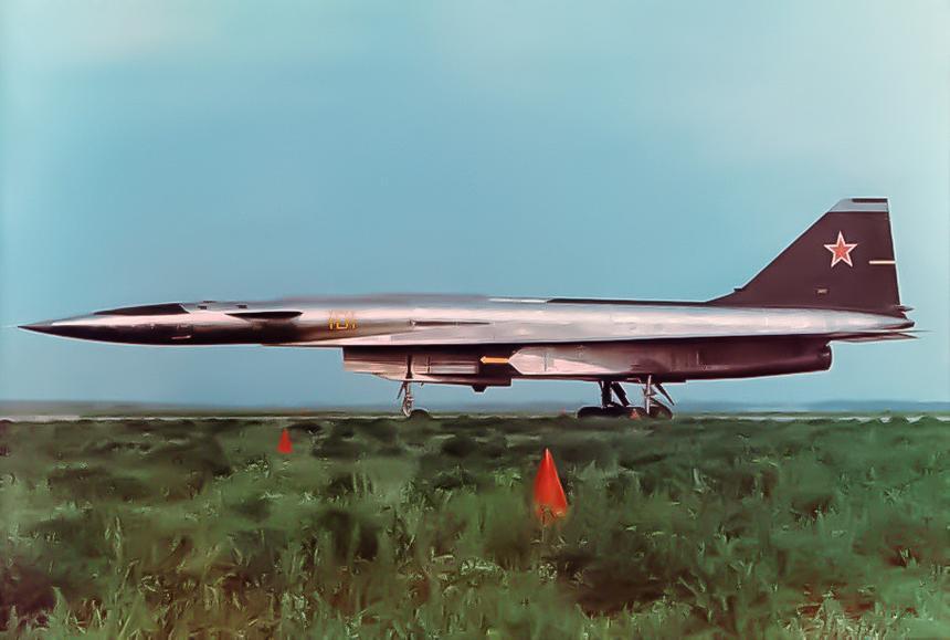 Главные провалы СССР: самые дорогостоящие технические неудачи